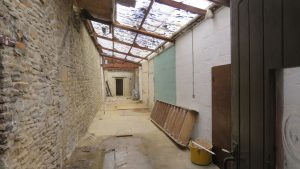 14.day-5-rear-extension-stripped-out