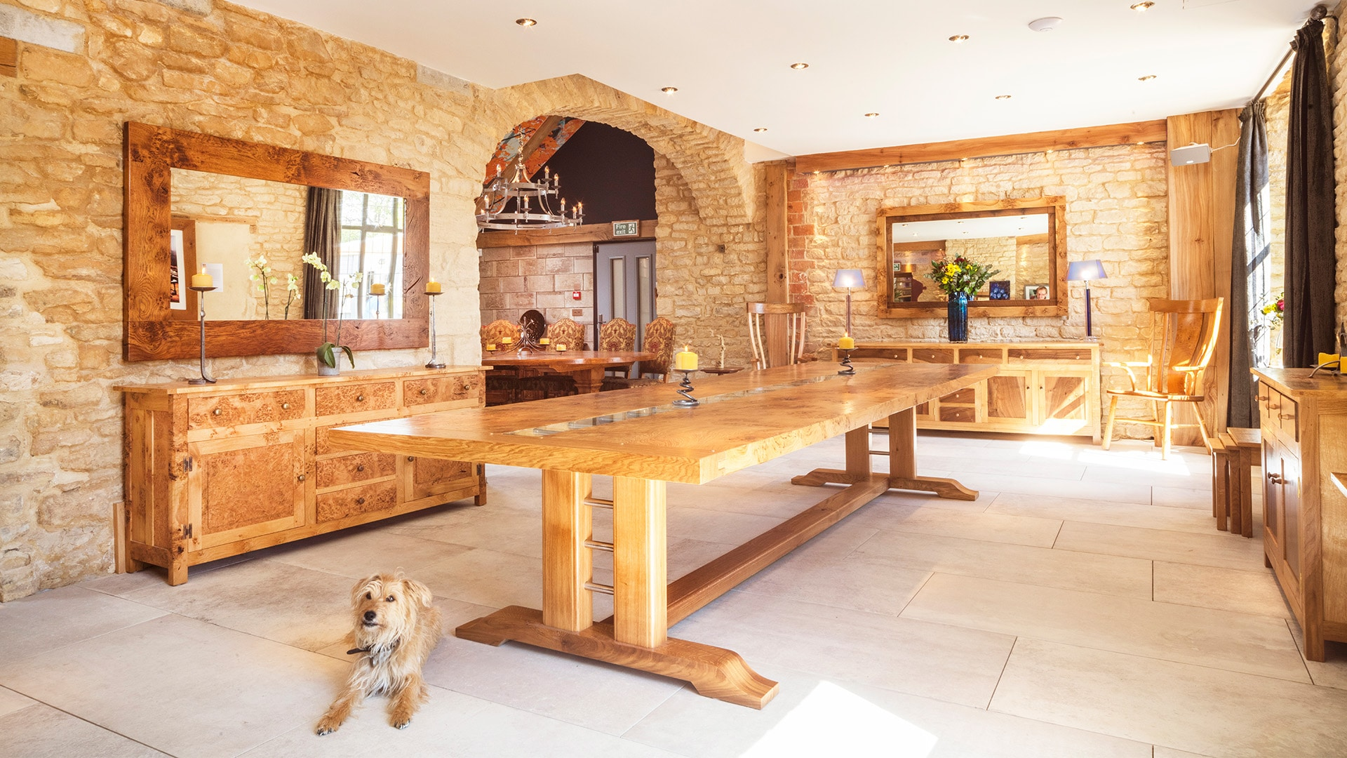 Home Real Wood Furniture Co